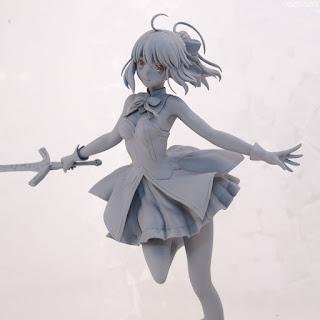 Fate/Grand Order - Saber/Altria Pendragon Lily