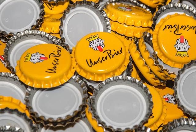 Kleines Brau-Team, grosse Bier-Vielfalt