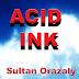 Acid Ink by Sultan Orazaly (Tutorial)