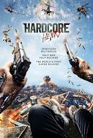 Hardcore Henry (2016) Poster