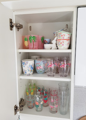 cath kidston mugs and glasses