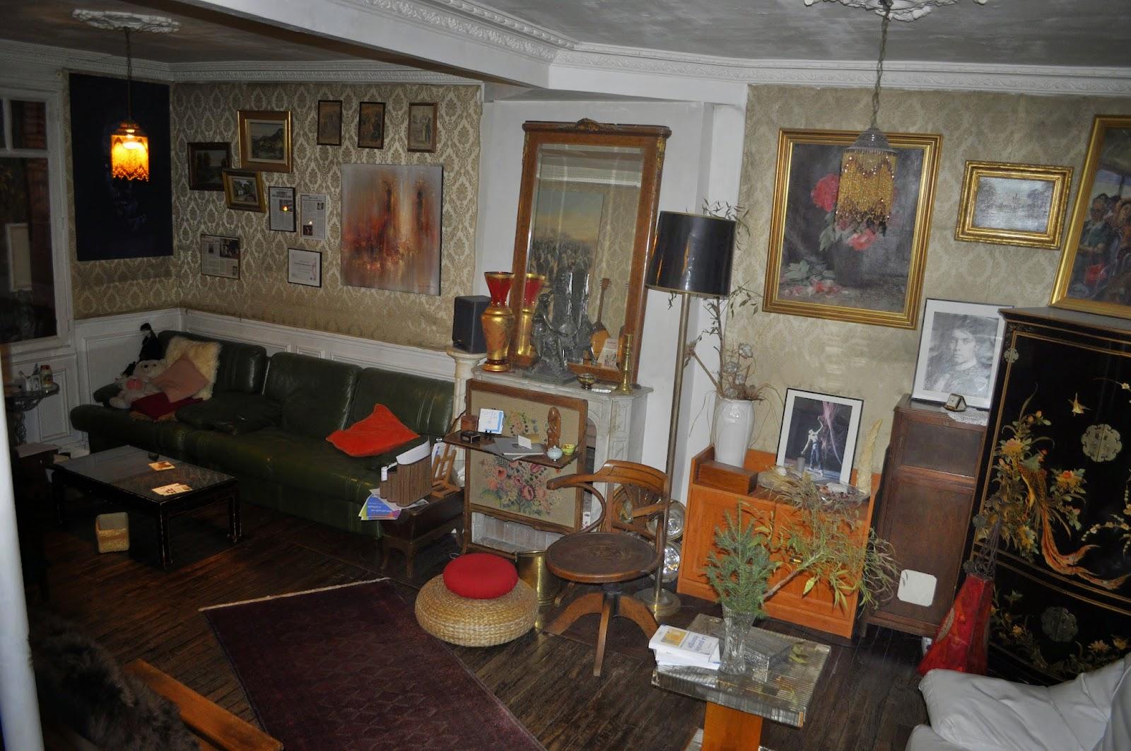 R sidence d 39 art chambre d 39 h te s jour de charme joinville - Salon des gourmets joinville le pont ...