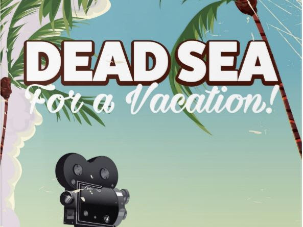 How to Plan a Holiday to the Dead Sea with Children