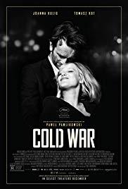 Watch Cold War Online Free 2018 Putlocker