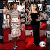 Best Dress At MTV Movie Awards 2014