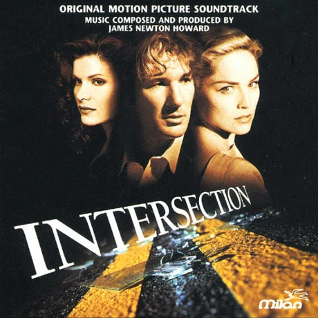 Intersection, James Newton Howard
