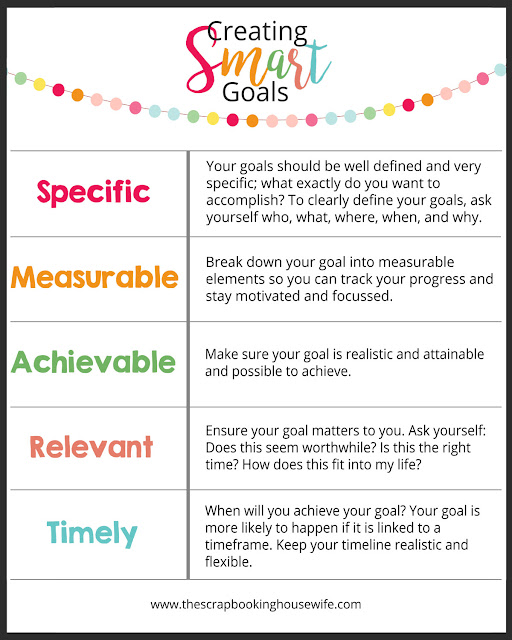 NEW YEAR RESOLUTIONS GOAL PLANNING PRINTABLE WORKSHEETS