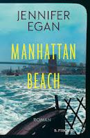 Roman New York zweiter Weltkrieg Taucher Marine Unterwelt