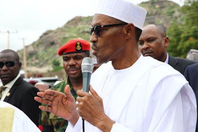 APC factional chairman in Kano State Hussaini Mairiga, to President Buhari You're A Total Failure