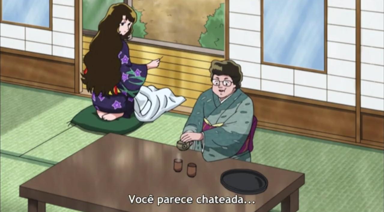 Abarenbou Kishi!! Matsutarou: Episódio 22 – Matsutaro: Um Homem De Bom Senso?