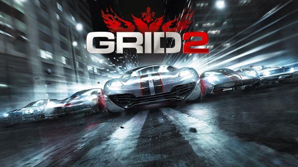 لعبة سباق السيارات GRID 2 متوفرة للتحميل بالمجان الآن سارع للحصول عليها من هنا..