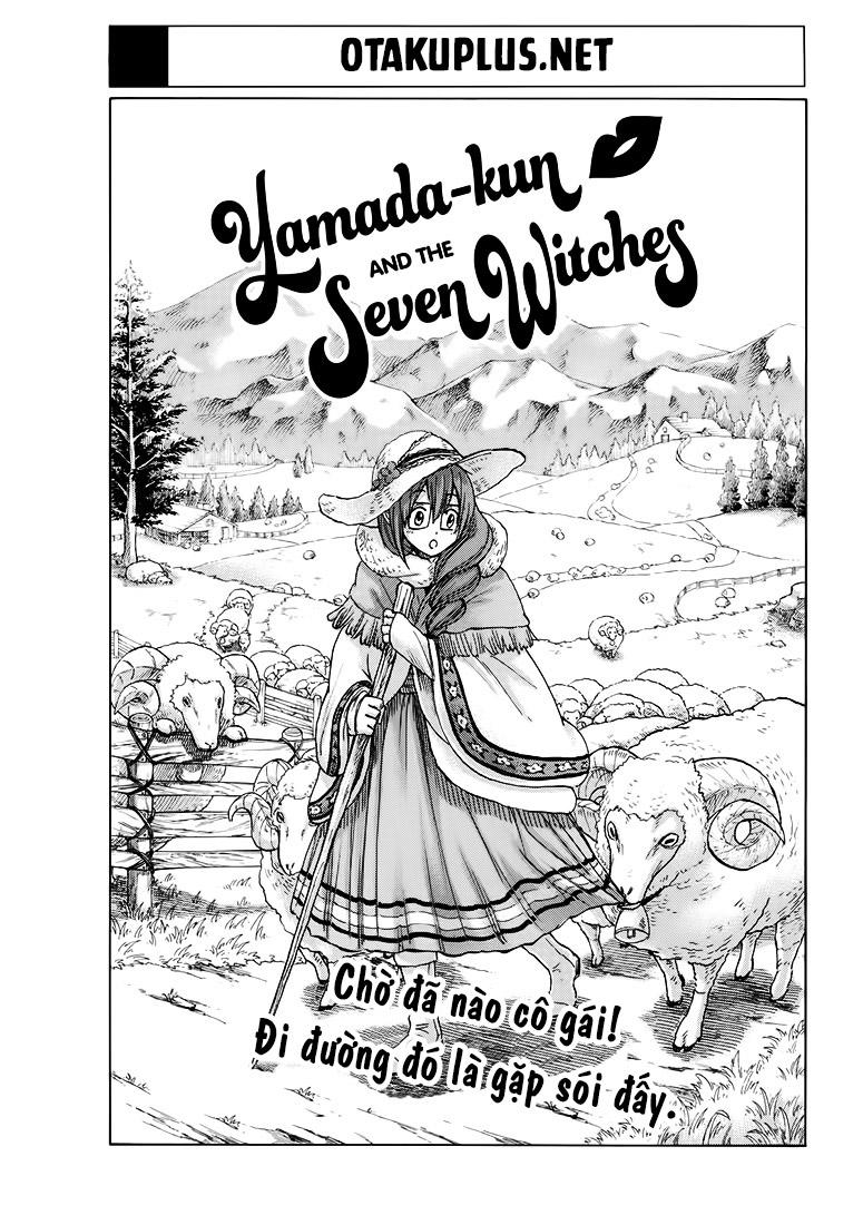 Yamada-kun to 7-nin no majo chap 195 page 4 - IZTruyenTranh.com