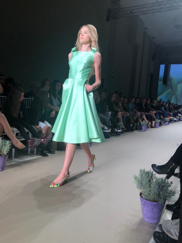 AXDW 2018: Οι επιδείξεις των Zuhair Murad & Un Petit Defile by Le Petit Marseillais, όλα όσα έζησα σε μια ακόμη Athens Fashion Week | Ioanna's Notebook