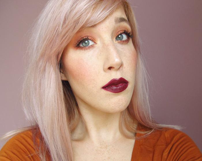 misslyn lipstick 126