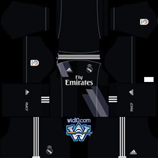 Real madrid barcelona dls fts kit logo url