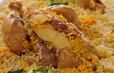 Chicken majboos recipe lebanese recipes chicken majboos recipe forumfinder Gallery