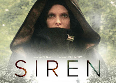 Review And Synopsis Movie SiREN (2016)
