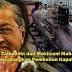 Daim Zainuddin Dan Mokhzani Mahathir Yang Mencadangkan Pembelian Kapal Selam