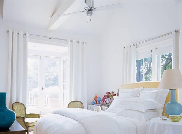 Dormitorios de Famosos: Cantantes y Actores