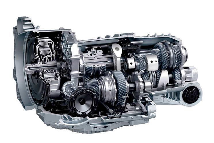 Plenum Can You Upgrade The Porsche 991 Pdk Transmission