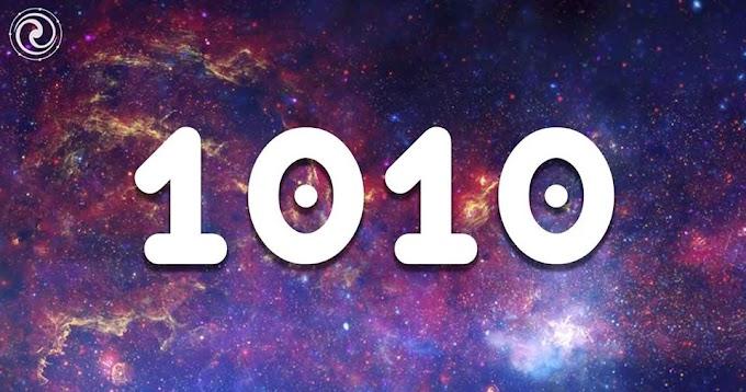 Ангельский номер 1010 - это не просто совпадение
