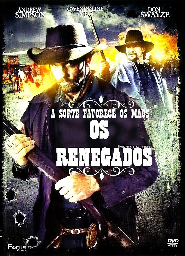 Os Renegados – Dublado (2012)