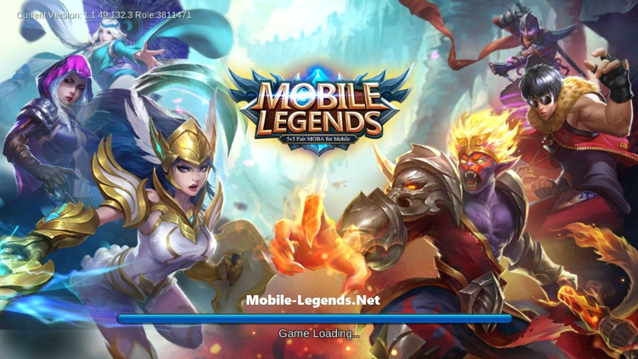 Mobleg.Vip Mobile Legends Hack 2017 Ios  Blaci.Info/Ml