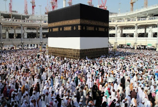 When is Hajj Performed and Hajj Procedure