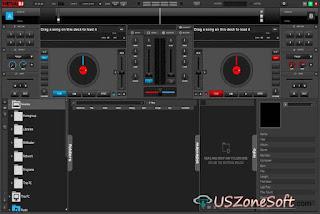 Atomix Virtual DJ Pro 1
