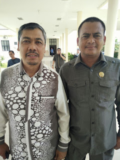 Enam Anggota DPRD Fraksi Golkar Diusulkan Gantikan Ahmad Yani