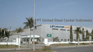 PT United Steel Center Indonesia Karawang