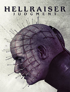 Hellraiser  Judgment  2018
