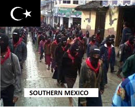mexico muslim Like vice news subscribe to our news channel:   vice mexico traveled to san cristóbal—in the southern state of chiapas, m.