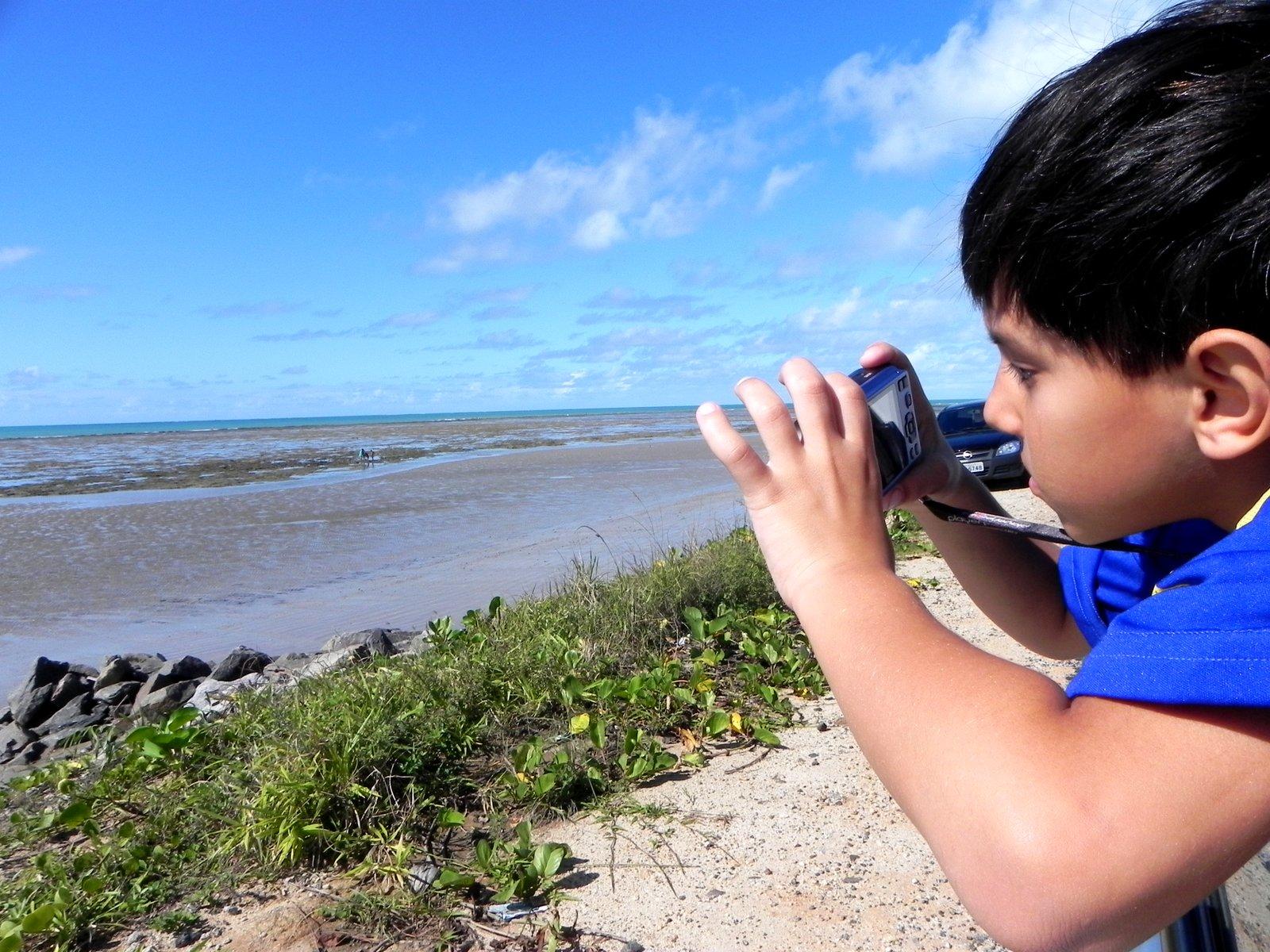 Porto Seguro com crianças - www.viajarhei.com