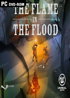 Download The Flame in The Flood v2.4.0.6 PC Game Free