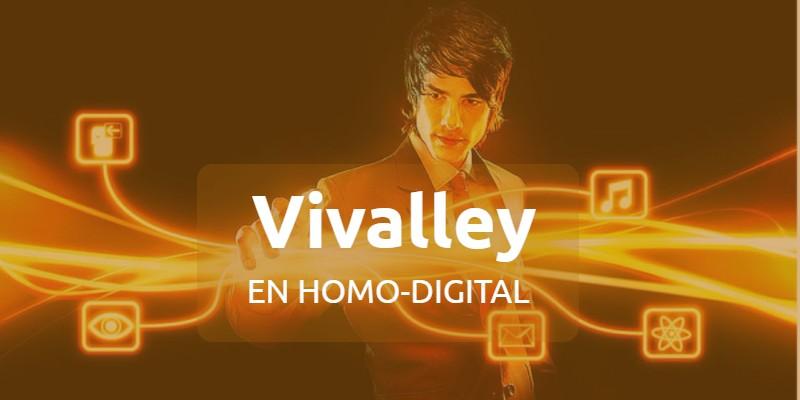 Vivalley ahora en Homo-digital