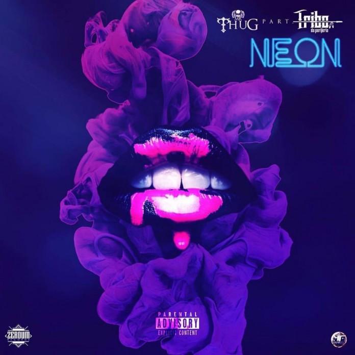 NEON – Diego Thug part. Tribo da Periferia