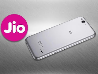 Jio Phone is finally launched with dedicated Rs. 153 Plan