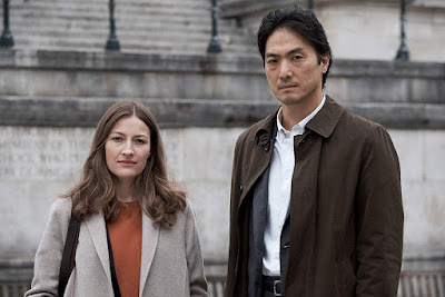 Giri Haji 2019 Series Kelly Macdonald Takehiro Hira Image 1