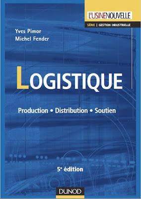 Télécharger Livre Gratuit Logistique pdf