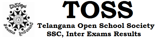 TS Open 10th Results 2016 Telangana Open Inter exam result sakshi eenadu