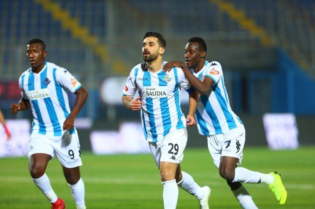 اتحاد الكرة ينتقم من رئيس منطقة بنى سويف بعد فضحهم فى تزوير قيد عبد الله السعيد لبيراميدز