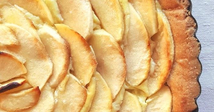 La crostata di mele e la dolcezza dell'essere.