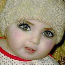 Top latest hd Baby Boy to Girl frist kiss images photos pic wallpaper free download 14