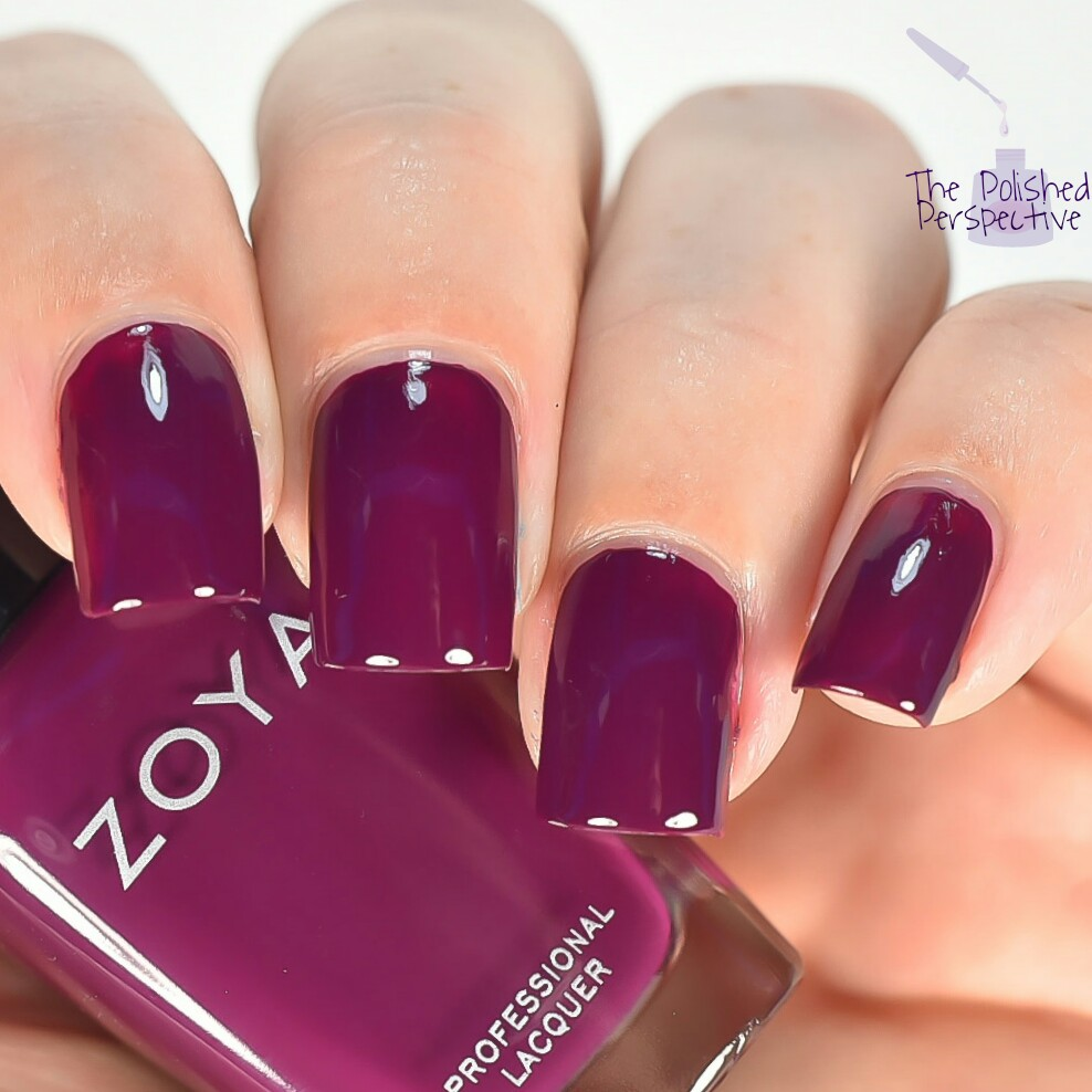 The polished perspective zoya urban grunge creams review and zoya tara swatch reheart Gallery