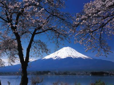 Pengalaman Manis Di Fujisan (Gunung Fuji) ,Tokyo