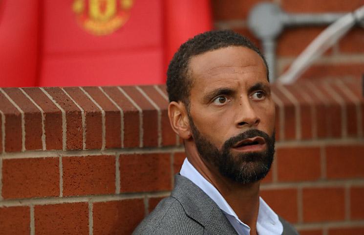"""Ferdinand: """"Pogbi nije sve u novcu"""""""