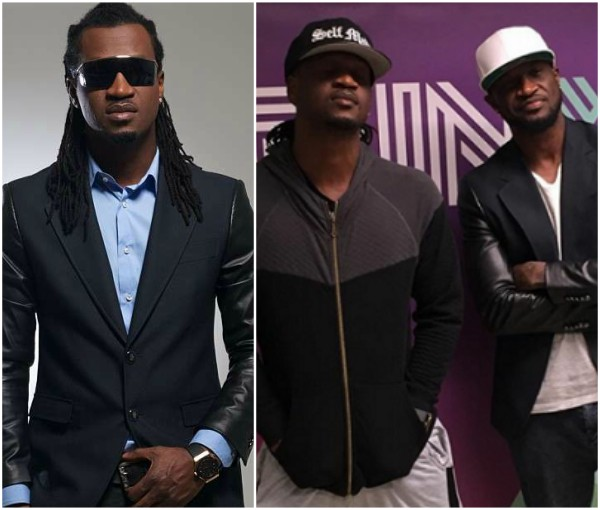 Image result for paul okoye of psquare photos