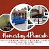 Homestay Malia di Taman Puncak Bukit Katil Melaka