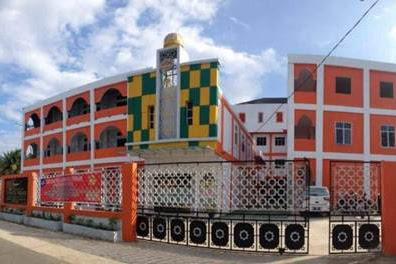 Lowongan Kerja Pekanbaru SMP Islam Plus Jannatul Firdaus Agustus 2018